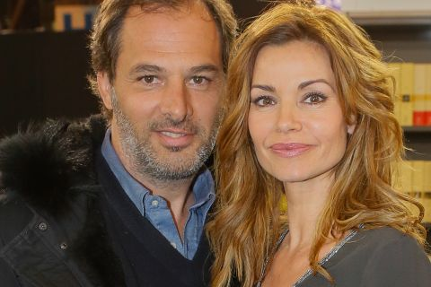 Ingrid Chauvin dévoile de tendres photos de son bébé Tom !