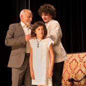 Francis Perrin : Ses enfants et ses amis VIP réunis pour un bel anniversaire