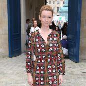 Fashion Week : Audrey Marnay, Vanessa Demouy, Flora Coquerel... exquises !