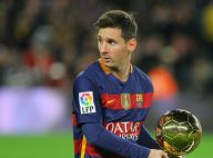 Lionel Messi : 21 mois de prison pour fraude fiscale !