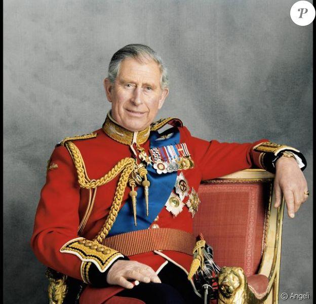 Le prince Charles fête ses soixante ans