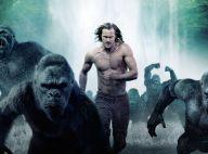 Tarzan : Les dessous du mythe revisité par le réalisateur de Harry Potter...