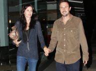 REPORTAGE PHOTOS : Courteney Cox et David Arquette, amoureux comme au premier jour... et toc pour les mauvaises langues !