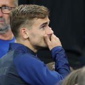 """Antoine Griezmann d'origine portugaise : Une """"finale crève-coeur"""" de l'Euro 2016"""