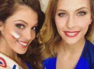 Miss France : Supportrices de charme des Bleus pour l'Euro 2016
