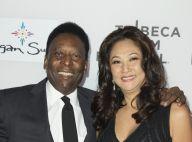 Pelé, 75 ans, a dit oui pour la 3e fois : Mariage glamour pour l'icône du foot