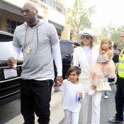 Khloé Kardashian attaquée sur sa relation avec Lamar Odom : sa réponse musclée