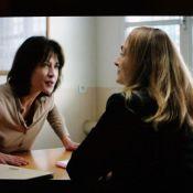 """Sophie Marceau est une """"Taularde"""" mise à nu face à Julie Gayet"""