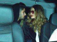 Gigi Hadid et Zayn Malik : Couple inséparable à New York