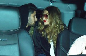 Gigi Hadid et Zayn Malik : Couple inséparable à New York