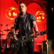 Johnny Depp : Premier tapis rouge loin d'Amber, mais avec une autre célibataire