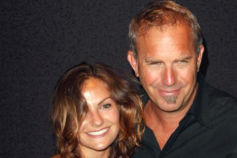 Kevin Costner, papa fier : Sa fille Annie, 32 ans, s'est mariée !