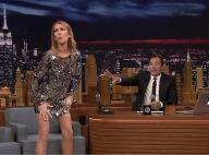 Céline Dion twerke comme Rihanna et imite Sia : Une séquence hilarante