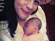 Liv Tyler : Maman comblée, elle dévoile une photo inédite de sa petite Lula