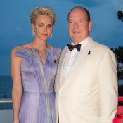 Charlene de Monaco : Inquiète, elle fait passer ses jumeaux avant les JO