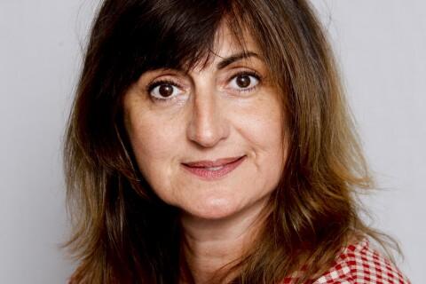 Nathalie André quitte France 2