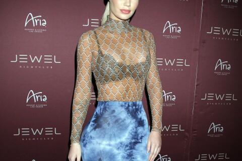 Iggy Azalea, fière de son nouveau booty, fricote avec l'ex de Khloé Kardashian