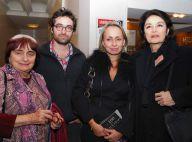REPORTAGE PHOTOS : Agnès Varda célèbre Jacques Demy, avec leurs enfants...