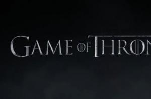 Game of Thrones : La fin de la série annoncée !