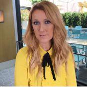 Céline Dion : Bientôt tatouée pour René ? Elle a une idée du motif !