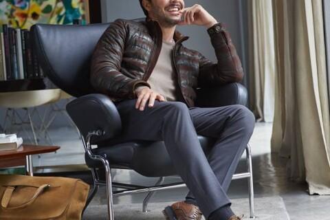 Jack Huston (Ben-Hur) : Ambassadeur élégant pour Tod's