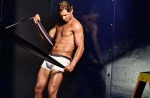 Rafael Nadal : Avant les J.O., l'ambassadeur de Tommy Hilfiger affole la Toile