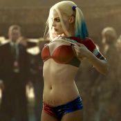 Margot Robbie : Ses fesses dans Suicide Squad font le buzz...