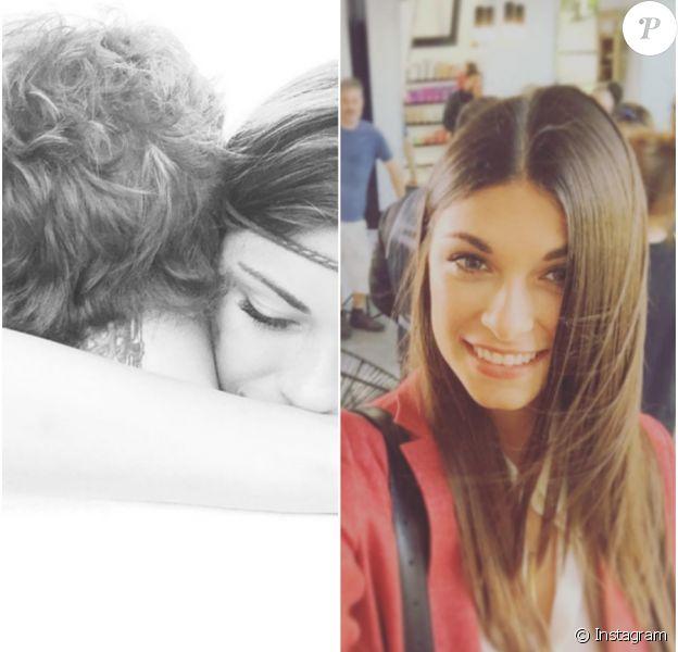 Fernando Alonso et Linda Morselli ont commencé à afficher leur histoire d'amour sur Instagram en août 2016...