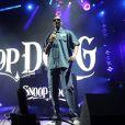 Snoop Dogg - Premier show de The High Road Tour le 20 juillet 2016 à West Palm Beach