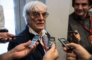 Bernie Ecclestone : Payer une rançon pour sauver sa belle-mère ?