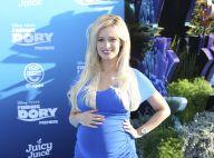 Holly Madison a accouché : L'ex-Playmate devient maman d'un petit garçon