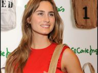 REPORTAGE PHOTOS : Quand Lauren Bush copie... Carla Bruni-Sarkozy !