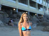 Denise Richards bombesque en bikini : 45 ans et toujours au top !
