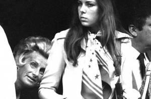 REPORTAGE PHOTOS : Caroline de Monaco et Charlotte Casiraghi , une ressemblance... impressionnante depuis l'enfance !