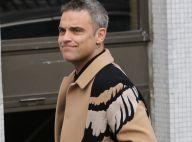 """Robbie Williams en deuil : Son """"mentor et héros"""" est mort à l'âge de 72 ans"""