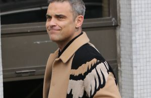 Robbie Williams en deuil : Son