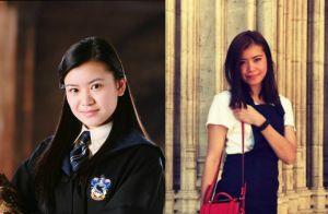 Harry Potter et la Coupe de Feu : Qu'est devenue Katie Leung, alias Cho Chang ?