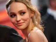 Lily-Rose Depp : Douce égérie Chanel pour le Nouveau N°5