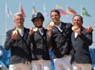 JO de Rio : Leprévost, Staut, Rozier (fils) et Bosty, la très belle histoire