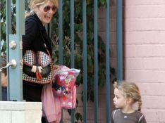 REPORTAGE PHOTOS : Jaya, la fille de Ben Harper, sait marcher !