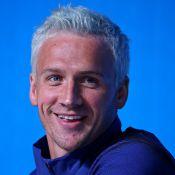 """Rio 2016 – Ryan Lochte """"braqué"""" : Des versions contradictoires..."""