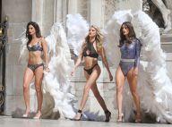 Victoria's Secret à Paris : Les Anges ultrasexy s'éclatent à l'Opéra