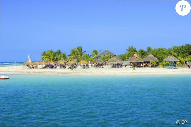 L'Île Moustique dans les Grenadines, un petit paradis qui a les faveurs de Kate Middleton et de sa famille.