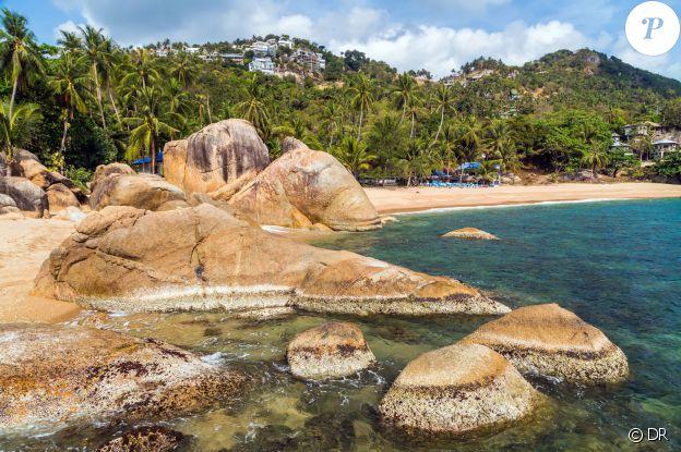 Hawaï, l'esprit Pacifique... Jessica Alba fait partie des adeptes de cette destination de vacances phare.