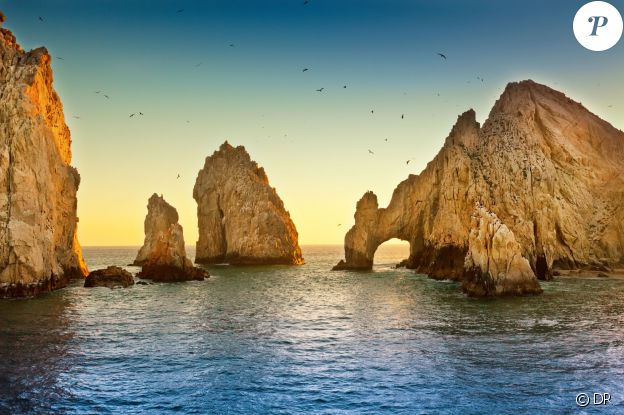 Cabo San Lucas, the place to be en vacances pour les plus grandes stars hollywoodiennes !