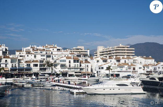 Marbella, joyau de la côte andalouse, fait chaque année la joie du gotha espagnol. Et plus si affinités !