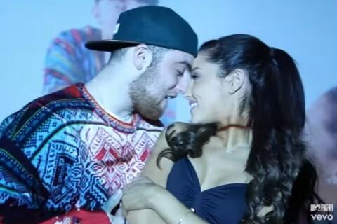 Ariana Grande en couple : La star est amoureuse d'un autre rappeur célèbre...