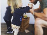 Chris Hemsworth et Elsa Pataky : Leur fils Tristan est aussi chevelu que mignon