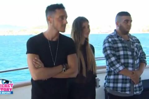 Secret Story 10 : JaJa et Alexandre en mission, Liam tient tête à Anaïs Camizuli