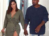 Kanye West fou amoureux : Ses adorables confidences sur Kim Kardashian
